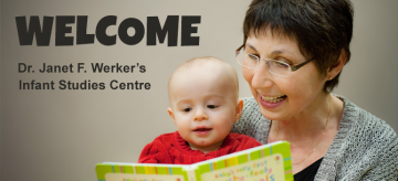Infant Studies Centre: Research on Infant Language Development