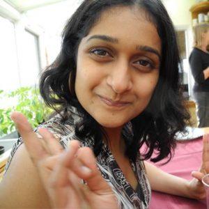 Farewell to Dr. Priya Kandhadai