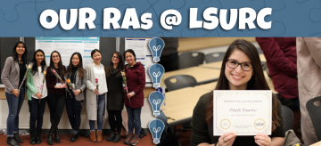 Language Sciences Undergraduate Research Conference (LSURC)